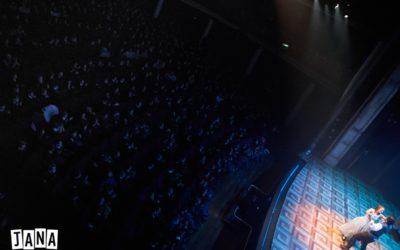 Los colegios de Madrid llenan el Nuevo Teatro Alcalá